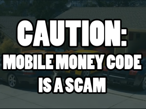 Mobile Money Code Scam featured thumbnail