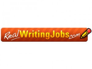 Real Writing Jobs scam