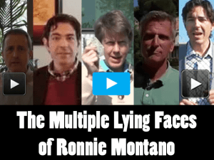 Ronnie Montano scam featured image