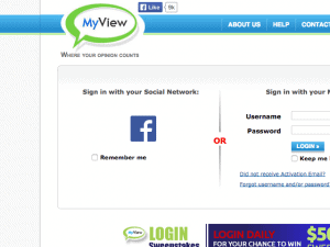 myview surveys