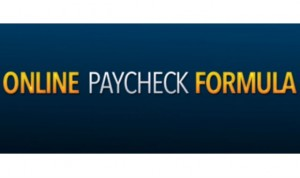 Online Paycheck Formula Review