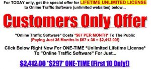 Autopilot Profit traffic software