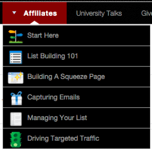 ClickBank University Affiliates Training