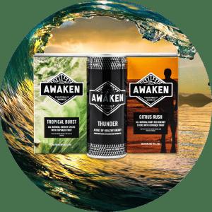 awaken energy products
