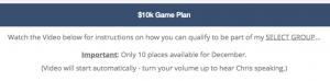 CPA Arbitrage 2.0 10k game plan