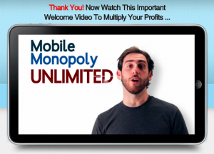 Mobile Monopoly v2.0 review