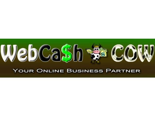 Web Cash Cow Gives You 50 Pre Built Niche Websites With Products To These Are All Plr So Own Everything On Them Including The