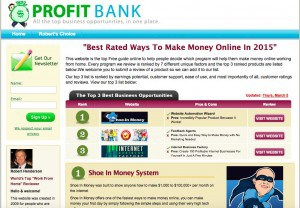 profit bank review