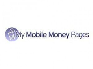 my mobile money pages logo