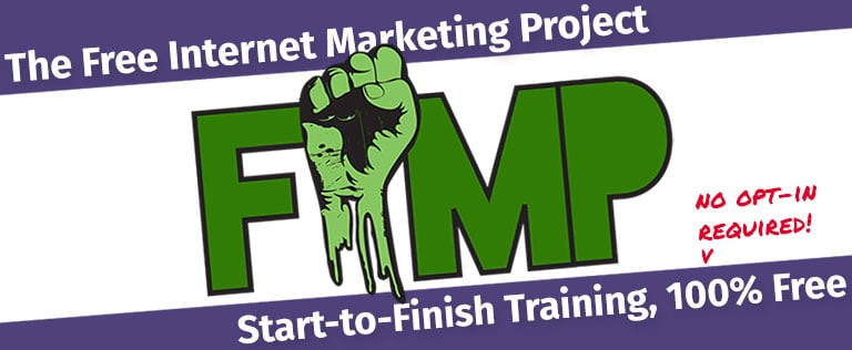Get Paid to Share FIMP!