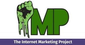 Internet Marketing Project Logo