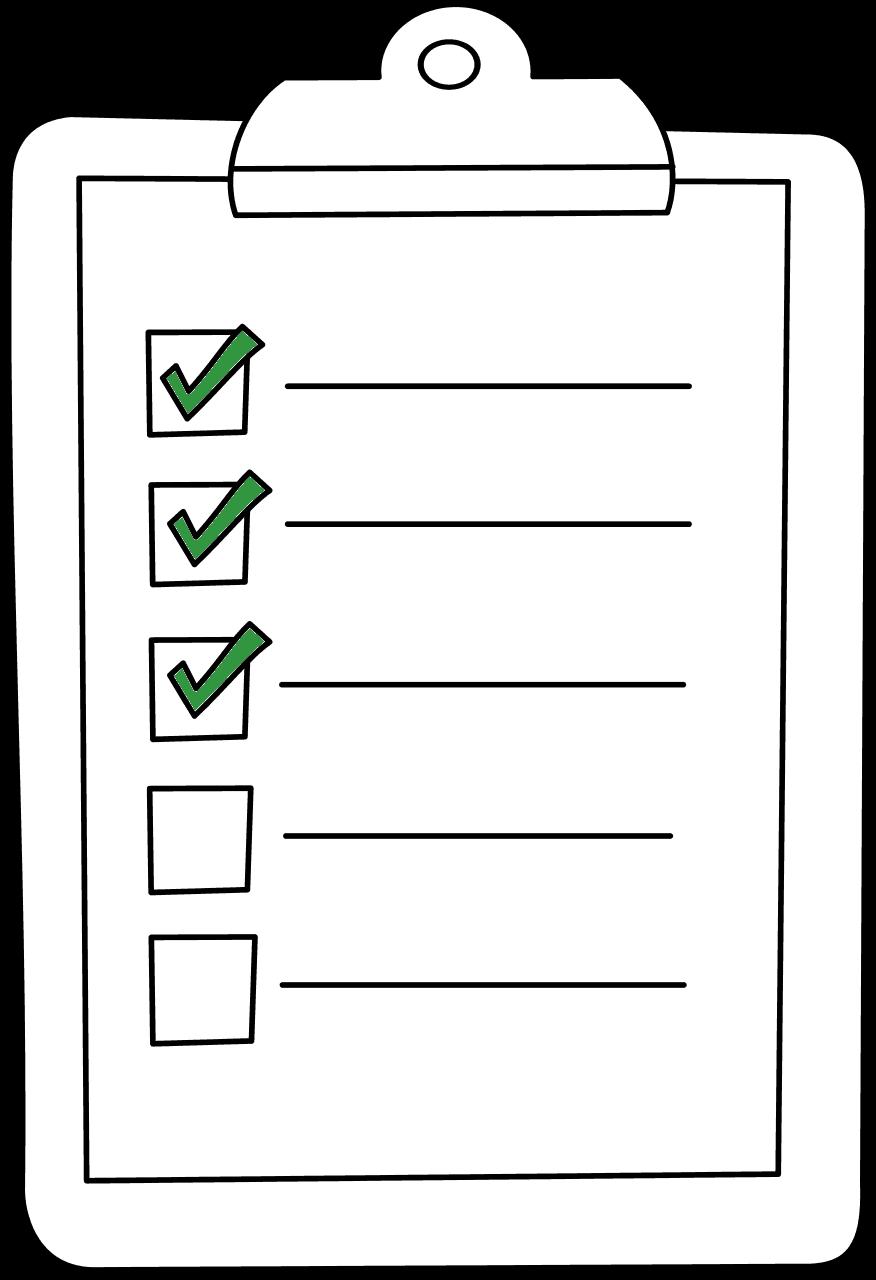 Finding Your Blog Niche: brainstorm list