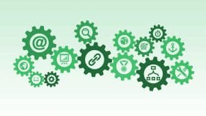 gears with business strategies