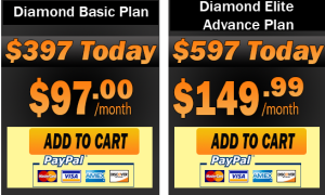 EDS membership pricing options