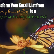 How to grow your email list featured thumbnail