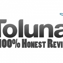 Toluna review featured image