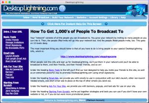 DesktopLightning