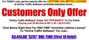 Autopilot Profit traffic software