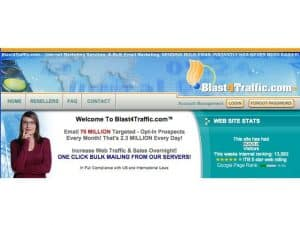 blast4traffic review