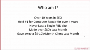 Client SEO Section Intro