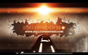 Bulletproof SEO logo