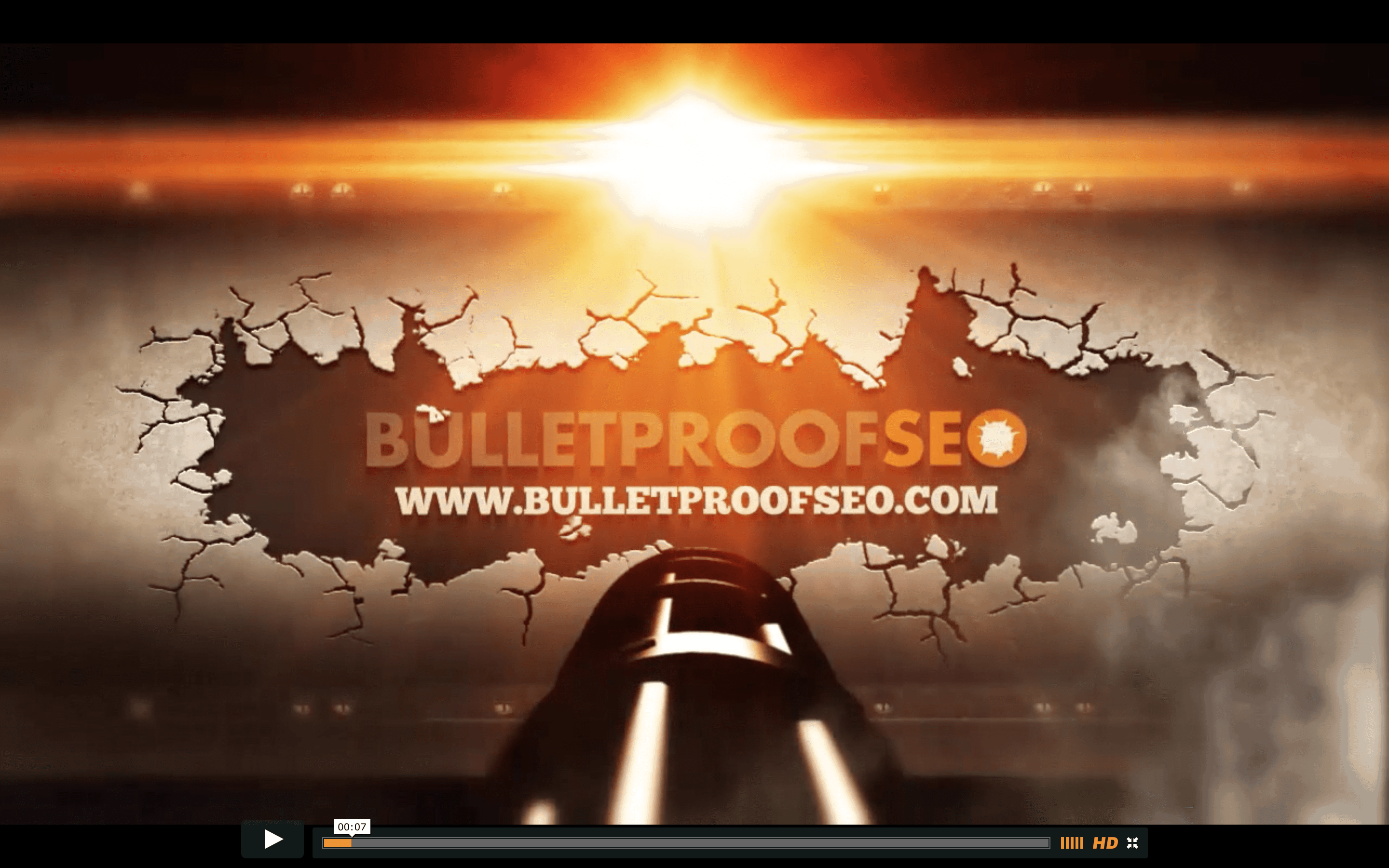 Bulletproof SEO Review: Stephen Floyd Really Overdelivers