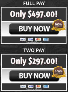 Bulletproof SEO prices