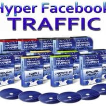 Image result for hyper fb traffic system review