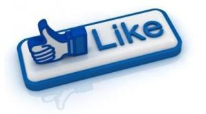 Facebook likesa
