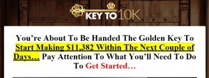 Getting started on how to earn more than 10k per month