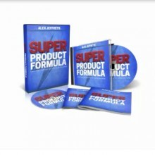 Super Product Formula Featured Image
