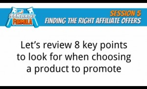8 key points in a product to promote