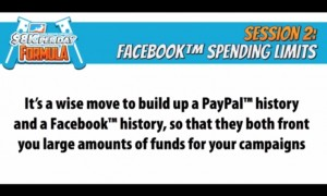 Facebook spending limits5