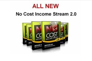 No Cost Income Stream Featured Image