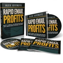 Rapid Email Profits Featured Image
