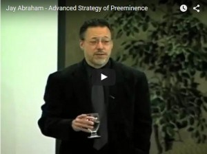 strategy of preeminence3