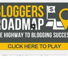 Bloggers roadmap featured image