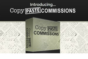 Copy Paste Commissions Featured Image