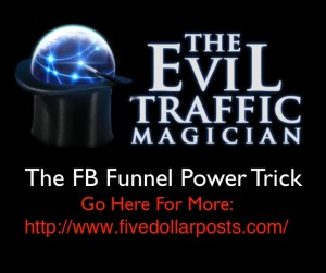 FB funnel power trick