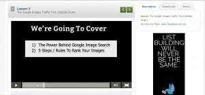 Google image traffic trick