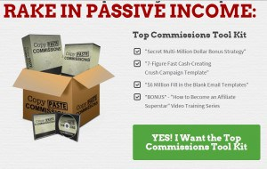 Top commissions toolkit upsell2