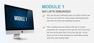 Upsell Module 1