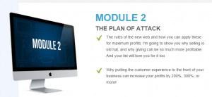 Upsell module 2
