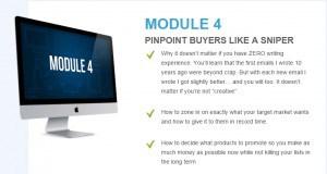 Upsell module 4