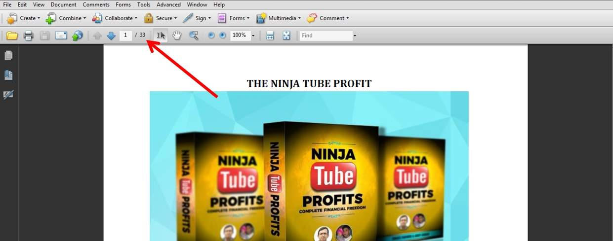 Ninja tube profits review will it make you money or not click to zoom fandeluxe Choice Image