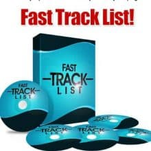 Fast Track List Featured Image