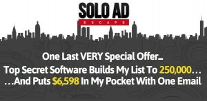 List building software