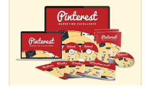 Pinterest Marketing Excellence Featured image