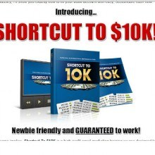 Shortcut to 10k Featured Image