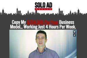 Solo Ad Escape Featured Image
